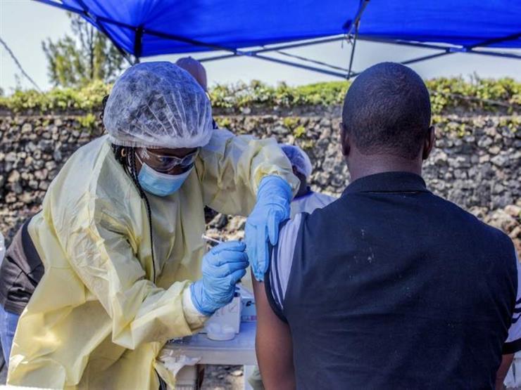 وفاة أكثر من 1700 شخص في الكونغو جراء فيروس إيبولا   مصراوى