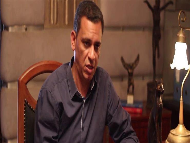 """المخرج تامر حمزة: """"قيد عائلي"""" جزء واحد وعرض حلقاته المتبقية الأيام المُقبلة"""