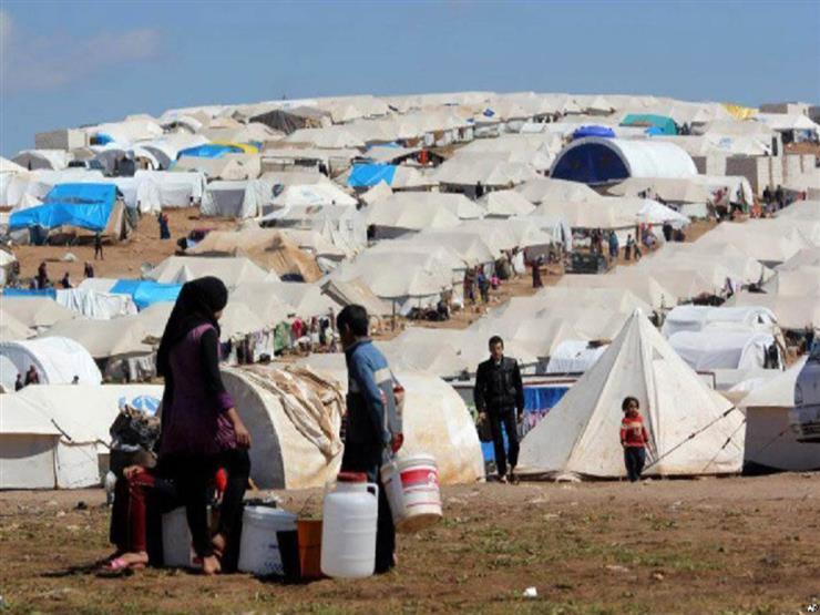 حزب الكتائب اللبنانية يطالب بنزع السلاح من مخيمات اللاجئين الفلسطينيين