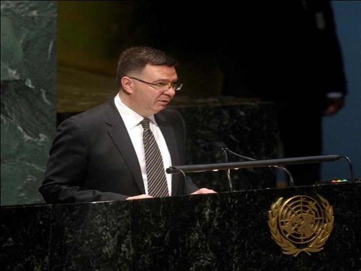 دبلوماسي روسي: موسكو سترد على قرار العقوبات الأمريكية بحق ديونها السيادية