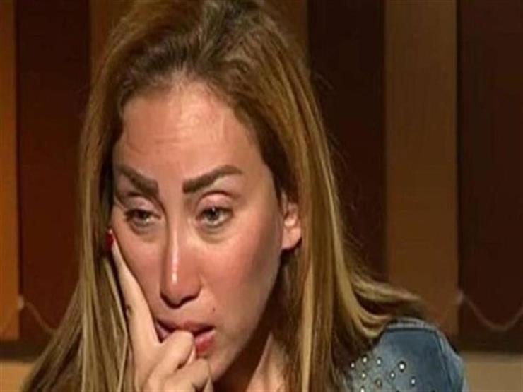 أول تعليق من ريهام سعيد على شائعة وفاتها