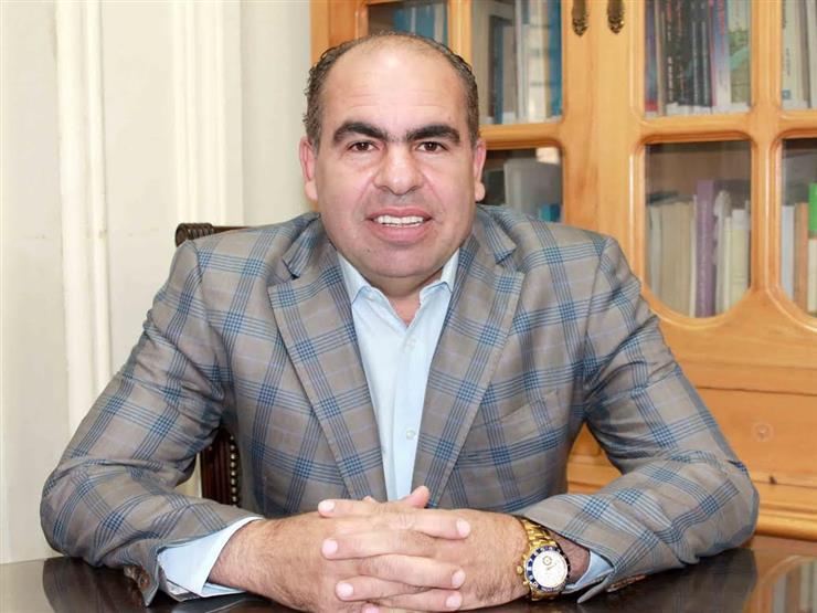 الهضيبي: الوفد يعكف على إعداد 3 تشريعات انتخابية بالإجازة النيابية