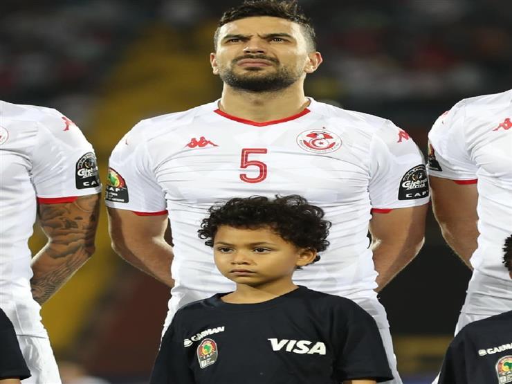 ياسمين غيث تكشف حلم ابنها الذي تتحقق في مباراة تونس   مصراوى