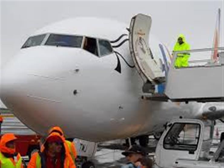 الطوارئ الروسية: إلغاء رحلة طيران إلى أرمينيا بسبب انبعاث دخان في قمرة القيادة