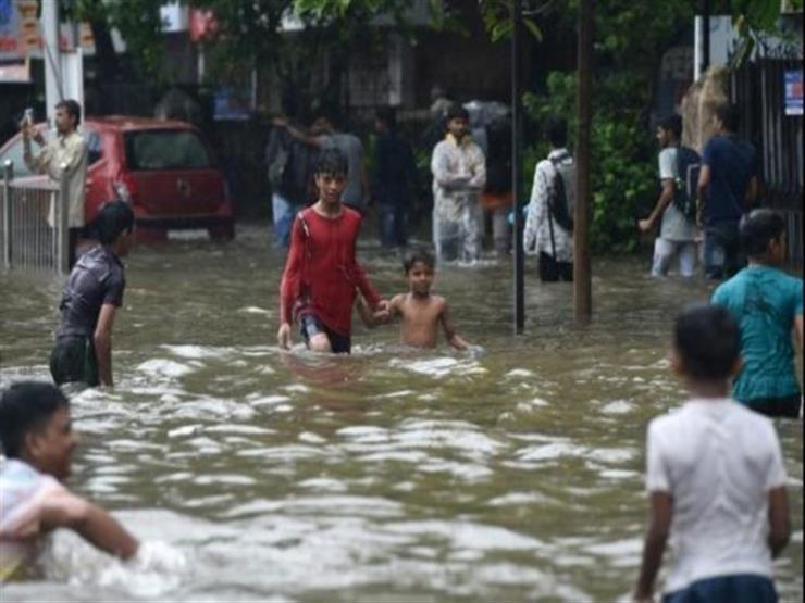 وفاة حوالي 24 شخصا بسبب أمطار غزيرة في كراتشي