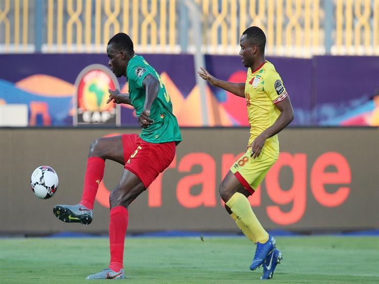 غانا تصطحب الكاميرون إلى دور الـ 16بكأس الأمم الأفريقية 2019