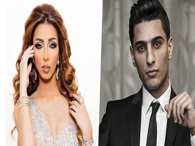 فيديو| بعد أن هاجمته.. محمد عساف يرد على دنيا بطمة