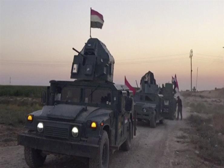 """العراق يطلق المرحلة الثانية من عملية """"إرادة النصر"""" العسكرية شمال بغداد"""
