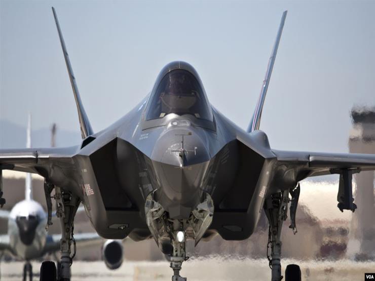 مفاوضات مع دولة خليجية لتحل محل تركيا في توريد مكونات إف -35