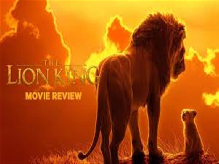 """إيرادات الأحد.. """"The Lion King"""" الثاني و""""Aladdin"""" في المركز الرابع"""