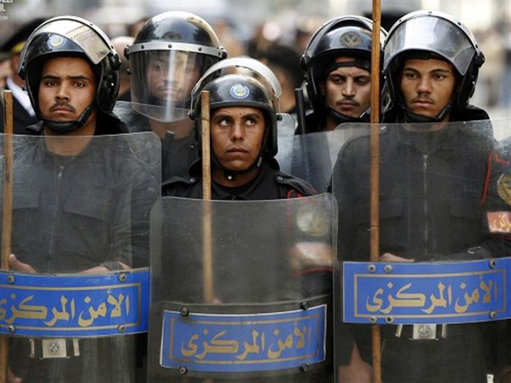 الشرطة تفض تجمهر أفارقة أمام مفوضية أكتوبر.. والتحريات: بيطالبوا بإعانة