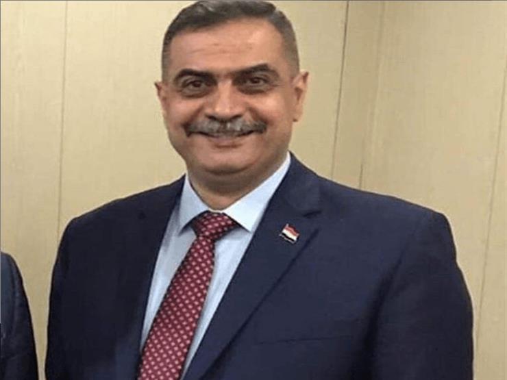 العراق ونيوزيلندا يبحثان سبل تطوير العلاقات المشتركة