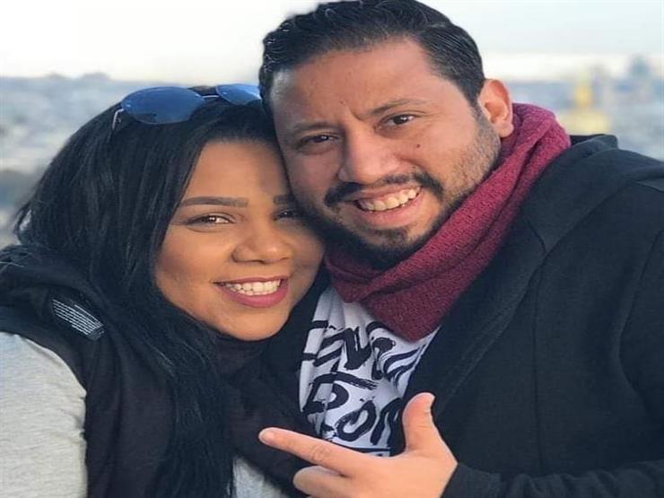 """زوج شيماء سيف يحتفل بعيد ميلادها: """"العمر كله ليكي"""""""