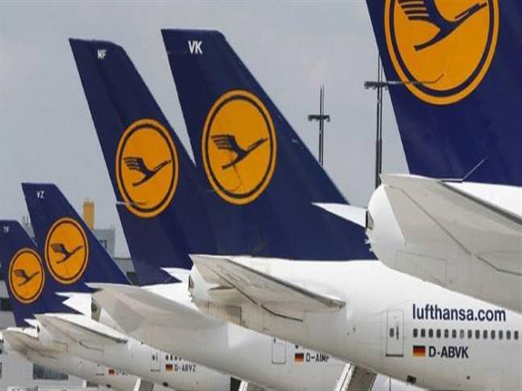 لوفتهانزا الألمانية تعلن استئناف رحلاتها إلى القاهرة اليوم