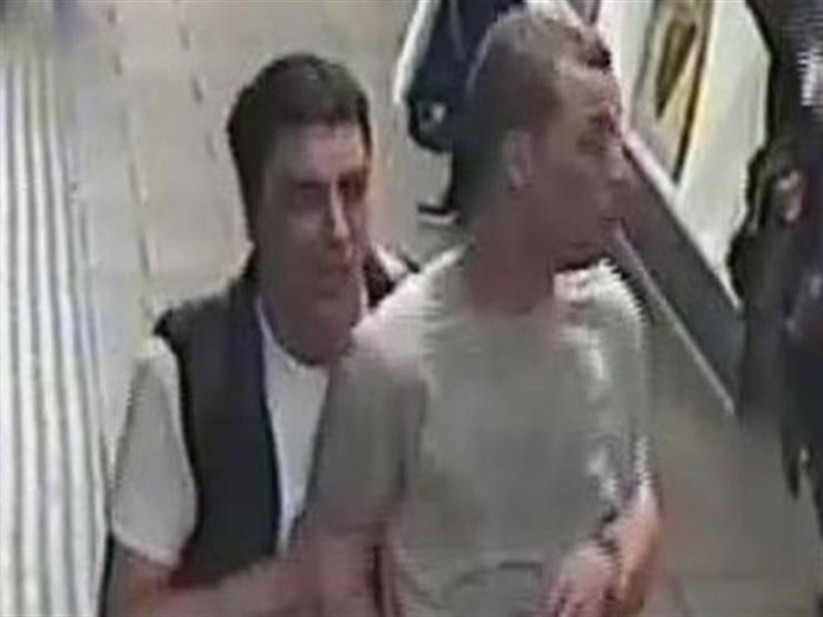 """الشرطة البريطانية تلاحق شخصين عقب """"هجوم بالغاز"""" في قطار أنفاق في لندن"""