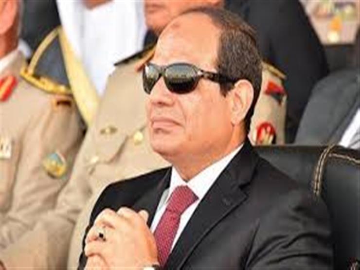 """""""مكنش قدامنا حل تاني"""".. السيسي يوجه رسالة للشعب بشأن الاقتصاد والإرهاب"""