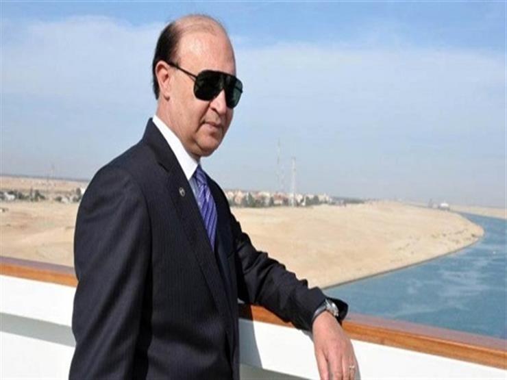 تعيين مهاب مميش مستشارًا لرئيس الجمهورية للموانئ
