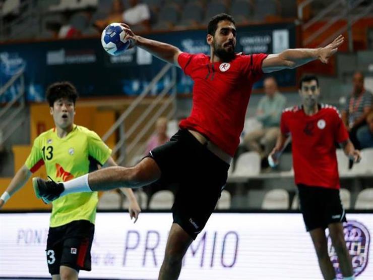 منتخب الشباب لليد يتألق في المونديال بالفوز أمام فرنسا ويتصدر مجموعته