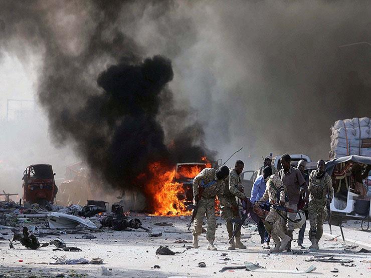 مرصد الأزهر: العمليات الإرهابية تراجعت في المنطقة من 1263 إلى 253 عملية