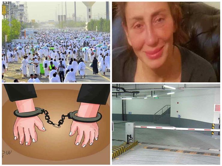حدث ليلاً  12 رسالة من ريهام سعيد.. ومدمن يذبح والده في السيدة زينب