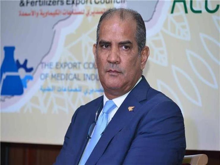 التجارة تصدر قراراً بتشكيل الجانب المصري في مجلس الأعمال السنغالي