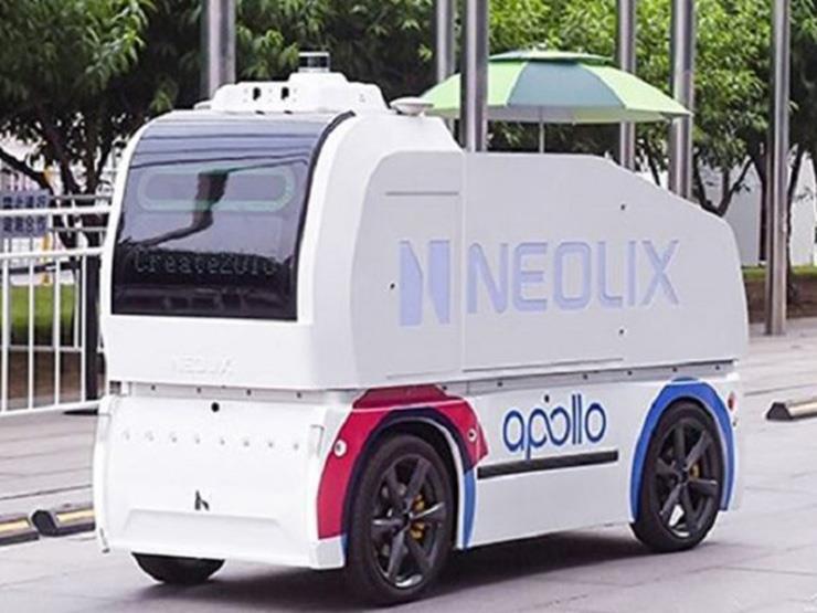 شركة صينية تعلن عن اختبار سيارات ذاتية القيادة بشوارع السعودية والإمارات