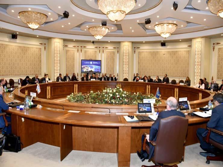 القاهرة تستضيف منتدى غاز شرق المتوسط الخميس المقبل