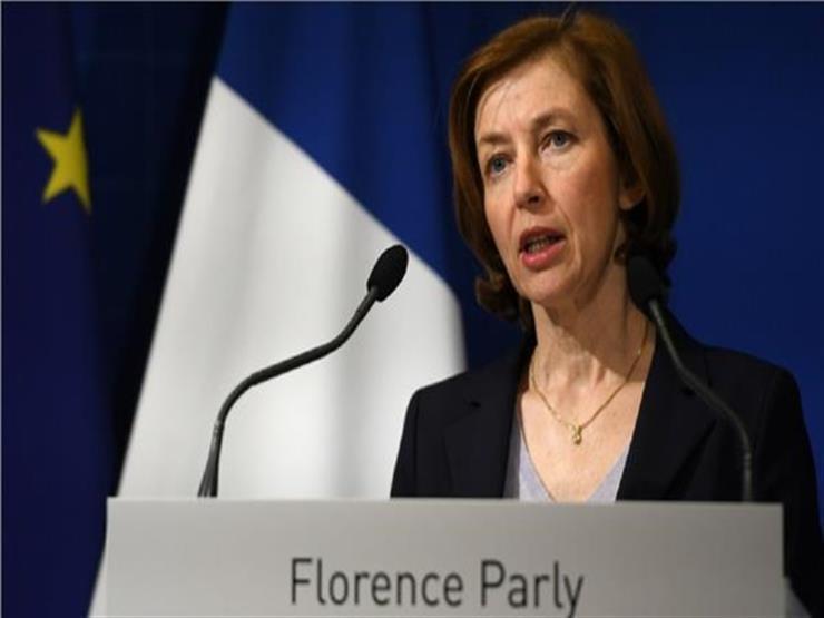 وزيرة الجيوش الفرنسية تشارك في احتفال السفارة المصرية بذكرى ثورة 23 يوليو