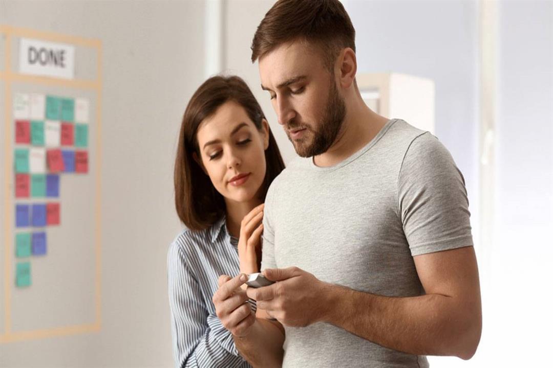 لمرضى السكري.. 6 أشياء لا  تفعلها عند ممارسة العلاقة الحميمة