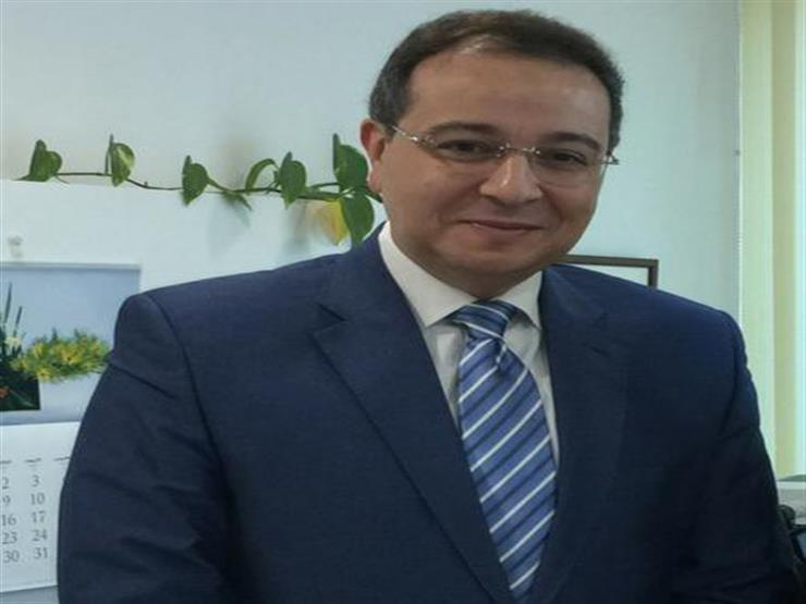سفير مصر برام الله: نرفض أي مساس بثوابت القضية الفلسطينية