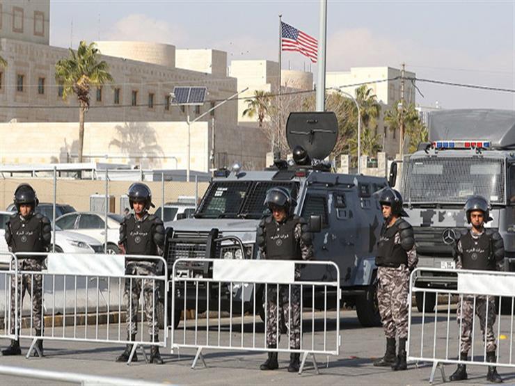 السفارة الأمريكية: ملتزمون بتحويل 750 مليون دولار مساعدات نقدية للأردن نهاية العام
