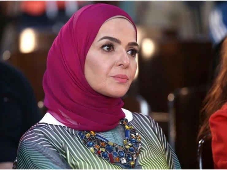 """منى عبد الغني تعزي يسرا: """"ربنا يصبرك ويربط على قلبك"""""""