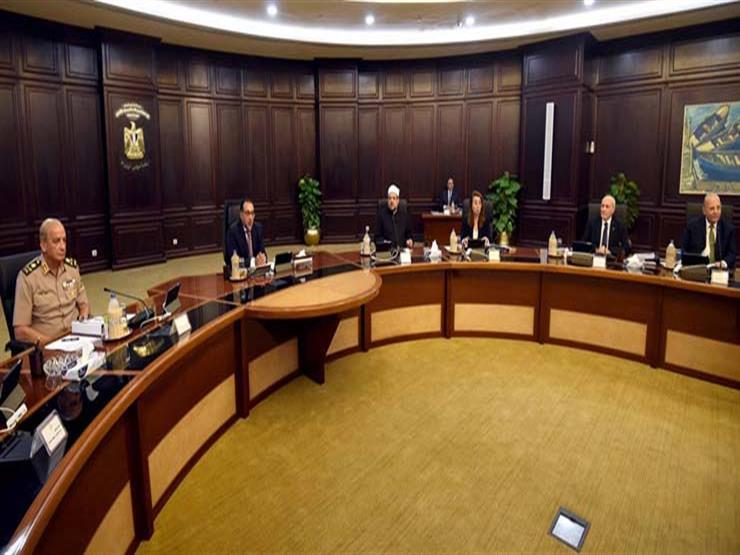 إنشاء 3 جامعات.. ضمن 7 قرارات للحكومة بالاجتماع الأسبوعي