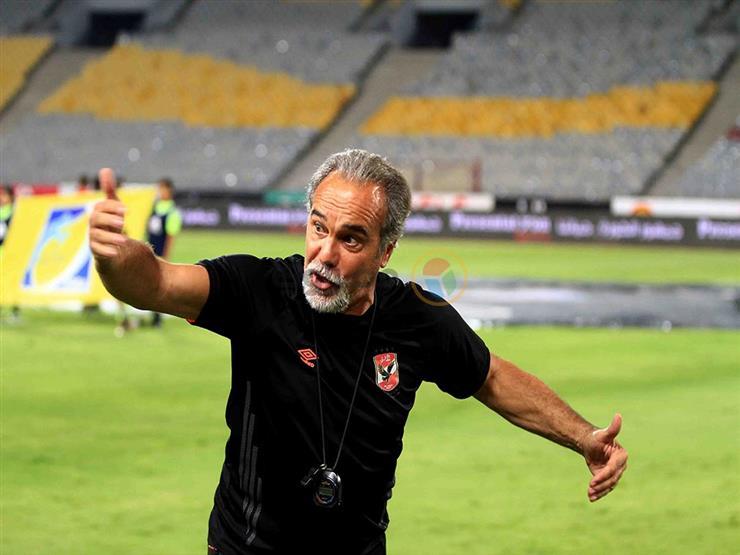 النشرة الرياضية| إقالة لاسارتي من تدريب الأهلي.. ومنتخب مصر يتوج بكأس العالم للناشئين لليد