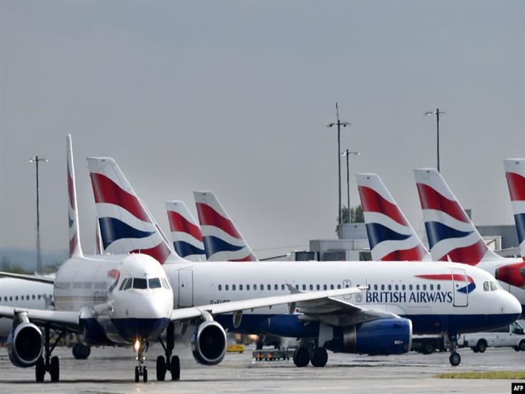 مدير الخطوط البريطانية: تعليق الرحلات للقاهرة لمدة 7 أيام فقط