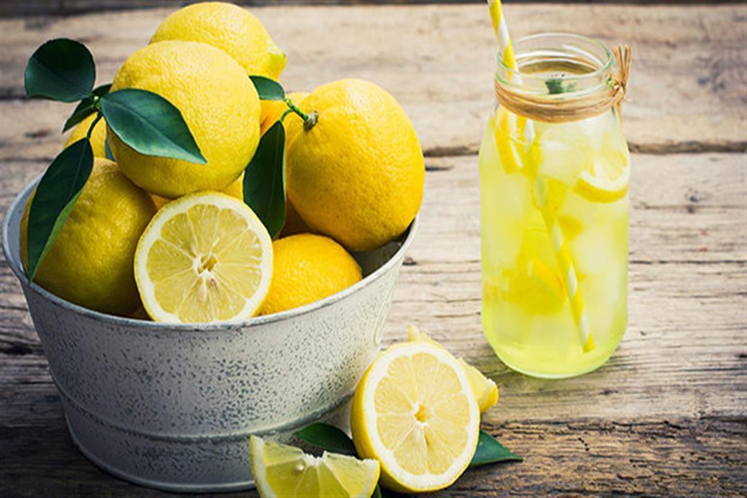 الليمون صديق الكبد وتناوله مع الماء الدافيء يذيب الدهون   الكونسلتو