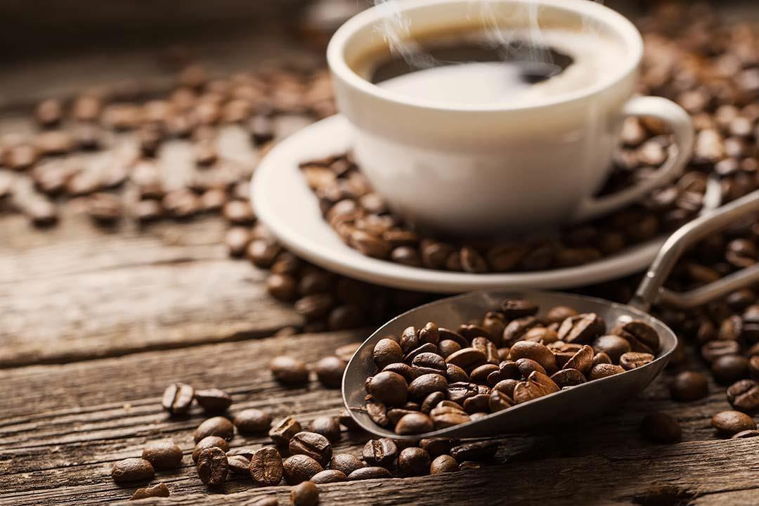 مستخلصات حبوب القهوة تساعد على تقليل التهابات تراكم الدهون