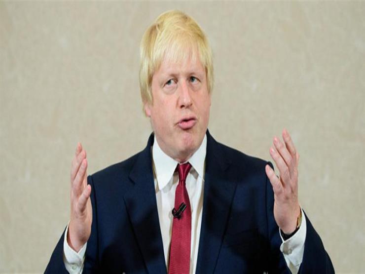 جونسون يزور فرنسا للتباحث حول الخروج من الاتحاد الأوروبي