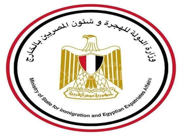 """حل 90% منها.. """"الهجرة"""" تكشف عدد شكاوى المصريين بالخارج في 2019"""
