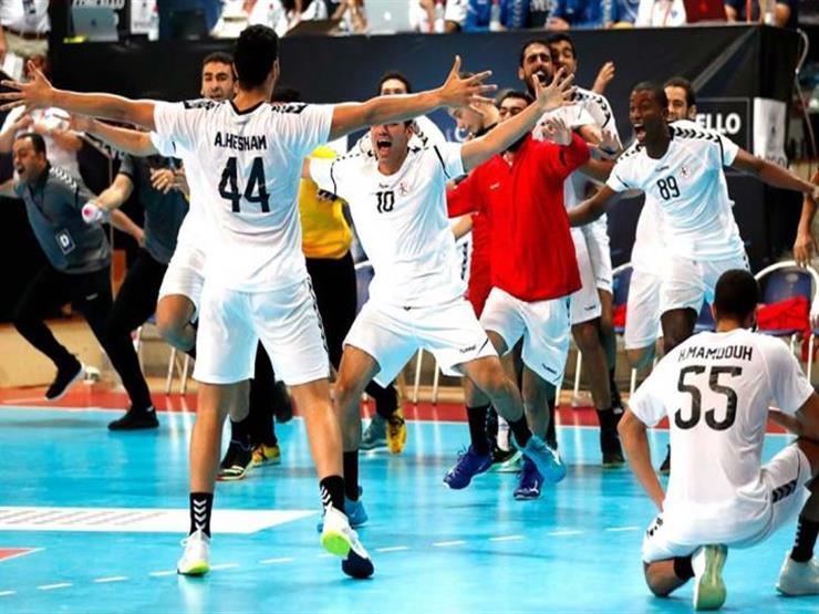 بالفيديو.. ملخص فوز منتخب مصر للشباب أمام النرويج في مونديال اليد