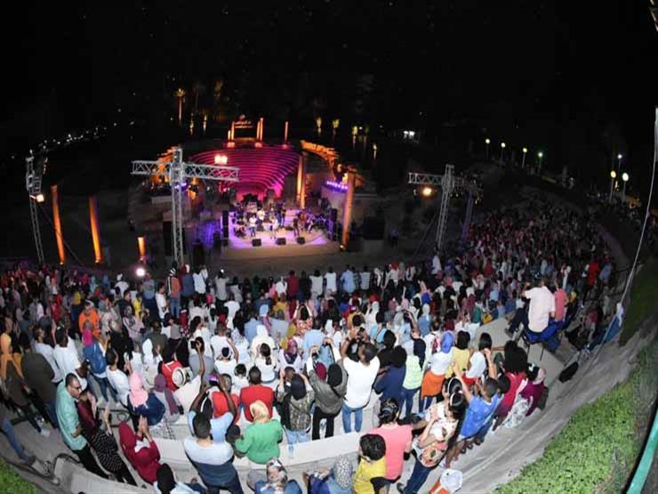 """مهرجانات وحفلات غنائية.. ننشر برنامج احتفالات """"الثقافة"""" في عيد الأضحى"""