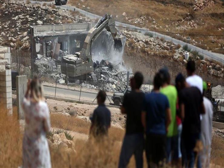 منظمات إسلامية ماليزية تدعو لتنظيم حملة دولية لإدانة هدم إسرائيل لمنازل الفلسطينيين بالقدس