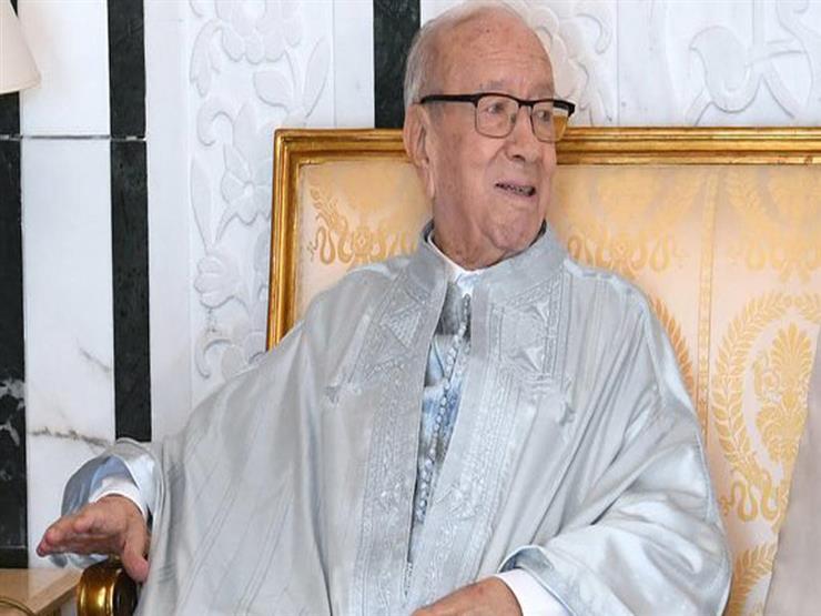 تونس تبكي رئيسها وتستعد لانتخابات مبكرة   مصراوى