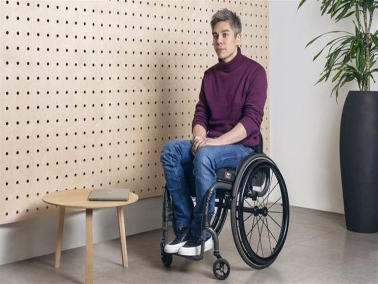 أصيب بالشلل وعاد للعمل بعد ثلاثة أشهر ليصبح من أصحاب الملايين