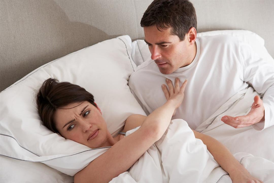 تعرف على أكثر ما يكرهه الرجال والنساء في العلاقة الحميمة