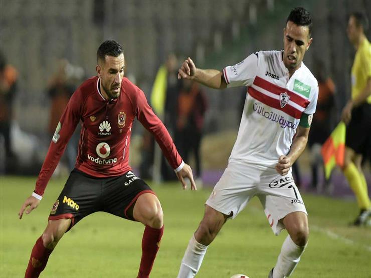 مصادر تكشف لـ مصراوي معلقي مباراة القمة 118.. الأحد