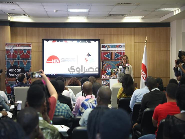 """""""البرنامج الرئاسي لتأهيل الشباب الأفريقي للقيادة"""".. مستقبل أفريقيا يبدأ من هنا - ملف"""