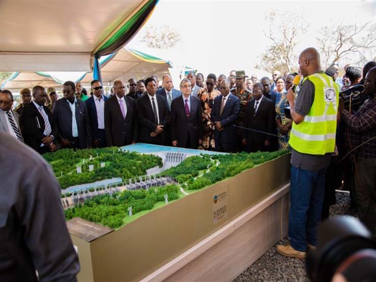 """الخارجية : """"سد روفيجي"""" من أهم المشروعات التي تُساهم بها مصر في أفريقيا"""