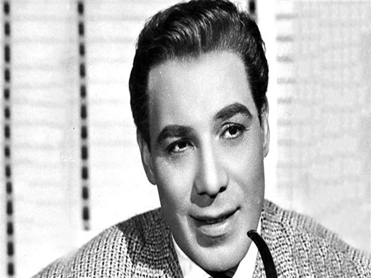 فريد شوقي.. ظل ملكًا على عرش السينما ولم يجعل الزمن يقهره