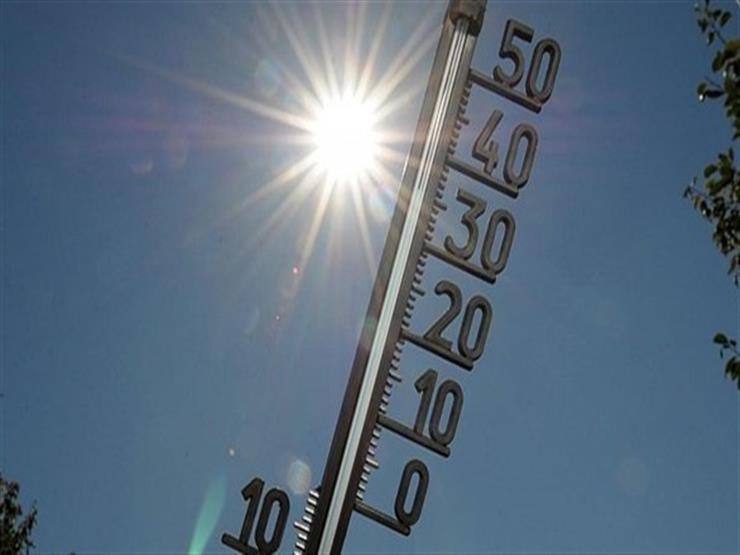 تراجع درجات الحرارة في ألمانيا عقب موجة حر غير مسبوقة    مصراوى